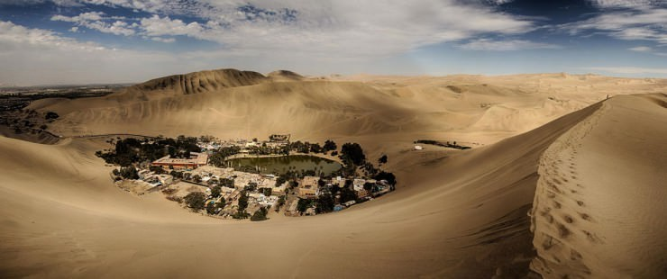Huacachina-Photo by Søren Larsen