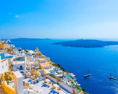 Top 10 Amazing Greek Islands