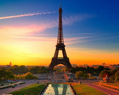 Top 10 Places to Witness a Romantic Sunset