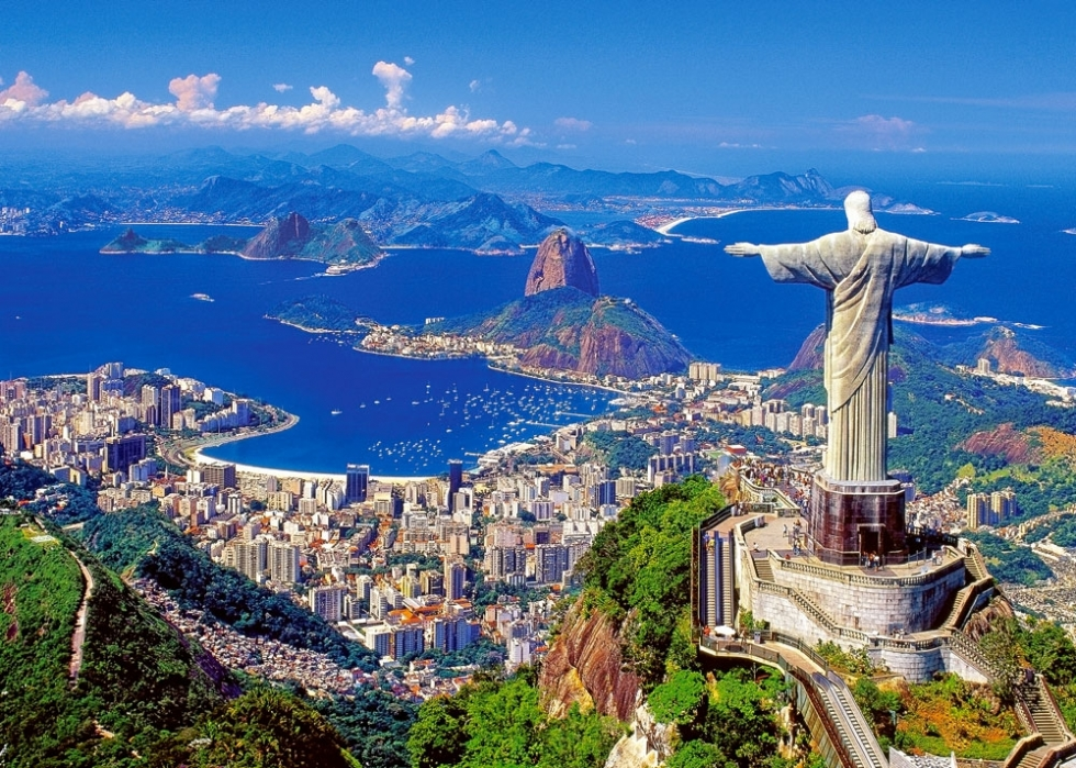 top 10 places to see and do in brazil places to see in your lifetime