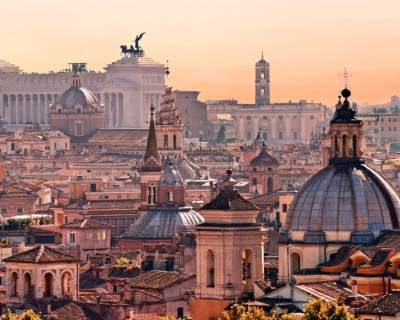 Top 10 Incredible Roman Ruins