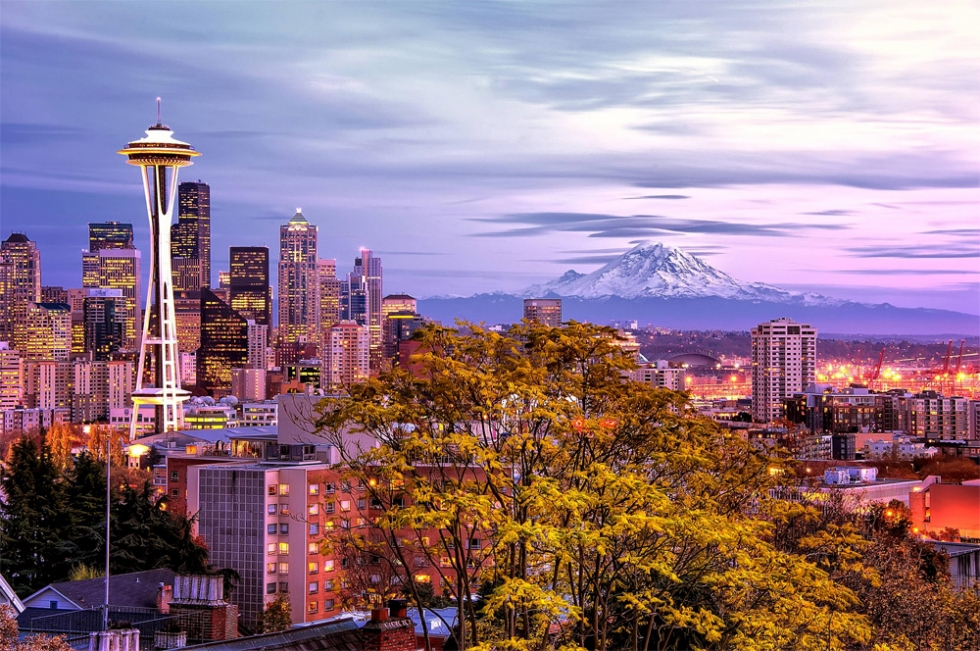 Top 10 Things to See and Do in Washington State