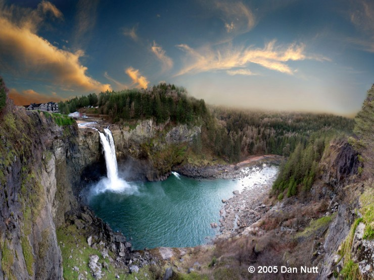 Top 10 Things To See And Do In Washington State Places To See In Your Lifetime