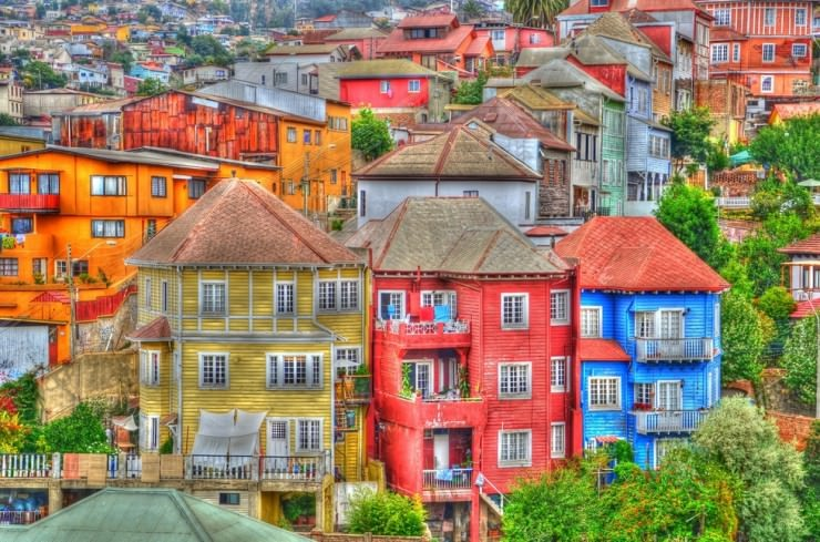Valparaiso-Photo by Felipe Becerra
