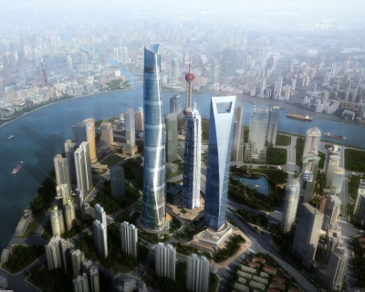 Top 10 Things to See and Do in Shanghai