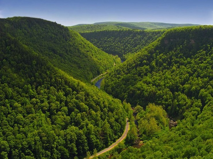 Top 10 Things To See And Do In Pennsylvania Places To See In Your Lifetime