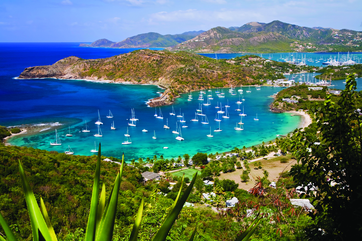 Top 10 Pristine Islands In The Caribbean Places To See