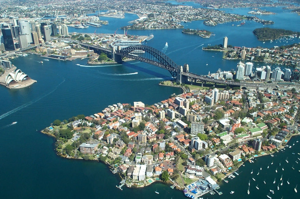 Top 10 Things to See and Do in Sydney Harbor