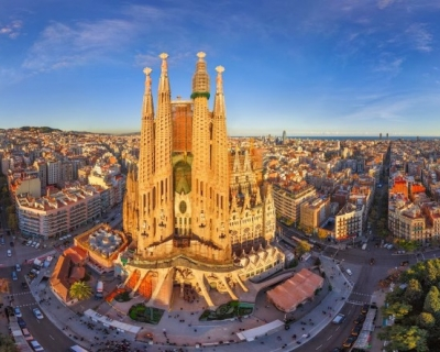 Top 10 Creative and Arty Cities