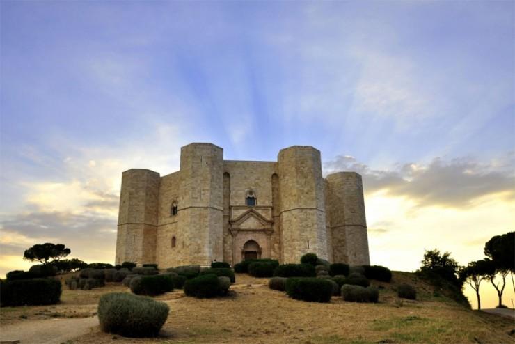 Castel-del-Monte5
