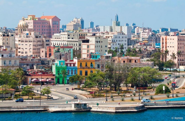 Cuba-Photo by Kamira