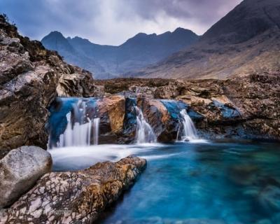 Top 10 Pristine Creeks and Natural Pools
