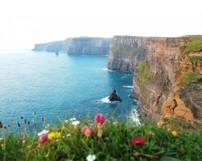 Top 10 Coastal Wonders Across the World