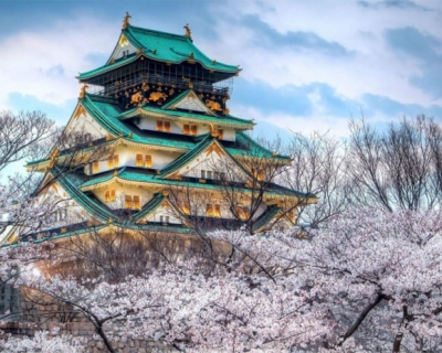 Top 10 Incredible Vernal Locations in Japan