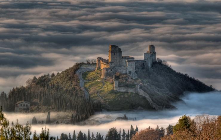 Rocca Maggiore (1)