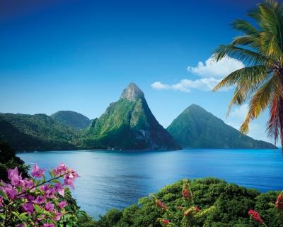 Top 10 Pristine Islands in the Caribbean