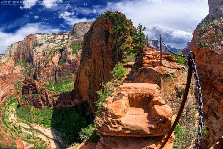 Zion-Photo by Joe Braun