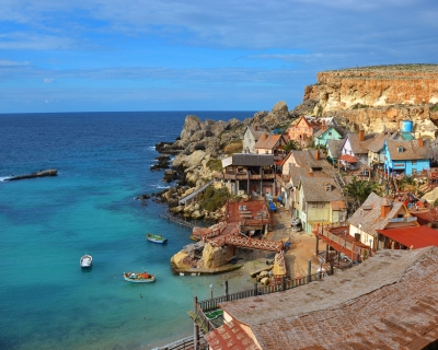 Top 10 Spring Holiday Ideas