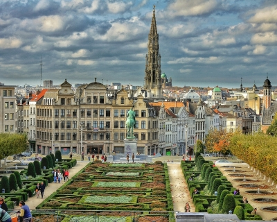Top 10 Great Attractions in The Benelux