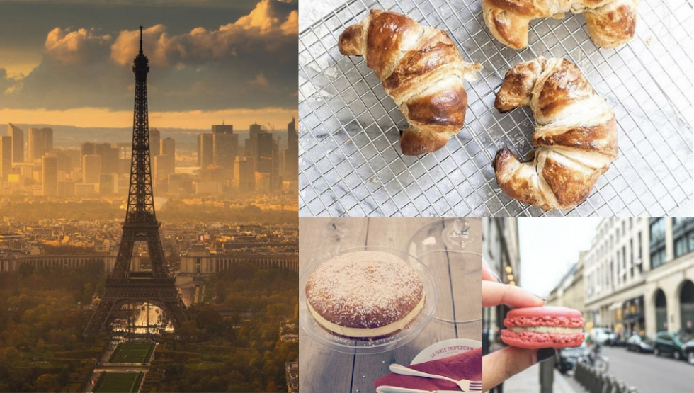 29 Mouthwatering French Desserts You Should Never Ever Miss in Paris