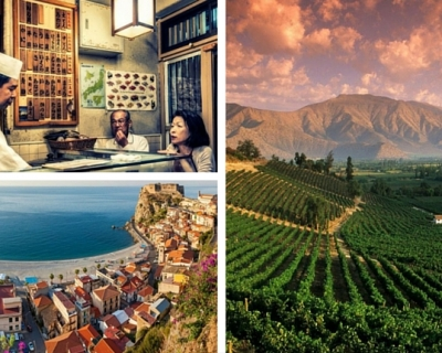 Top 10 Places for the Gourmands to Visit