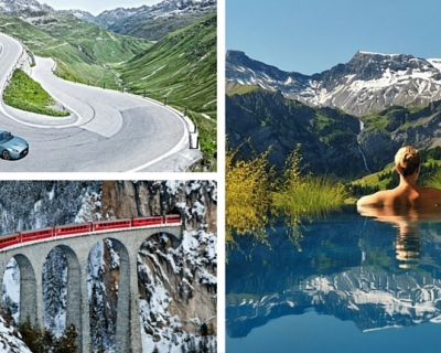 Top 10 Fun Things to See and Do in Switzerland