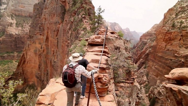 Top 10 Fun Adventurous Attractions In The Us Places To