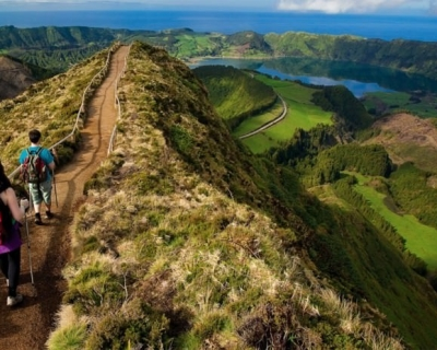 Top 10 Hiking Trails with the Staggering Views