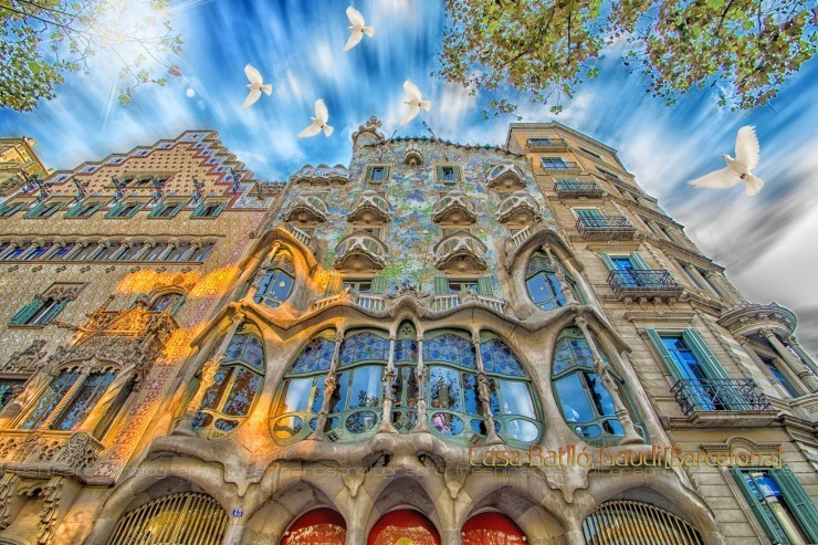 Barcelona-Photo by Fresh Francis Photography