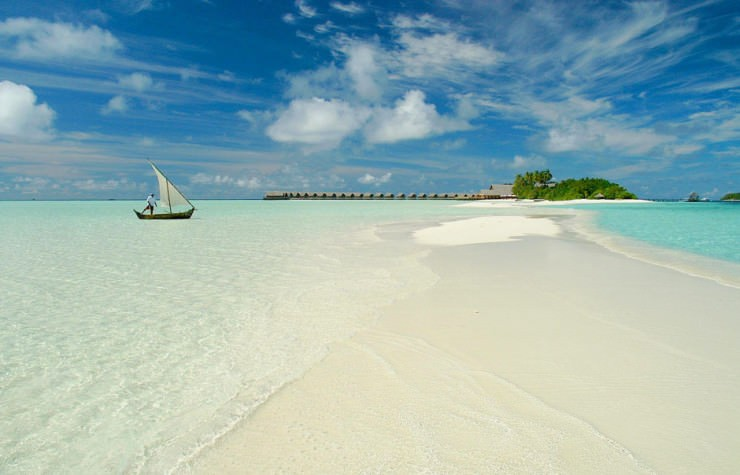 Maldives-Photo by Cocoa Island