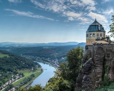 Top 10 Recreational Activities in Germany