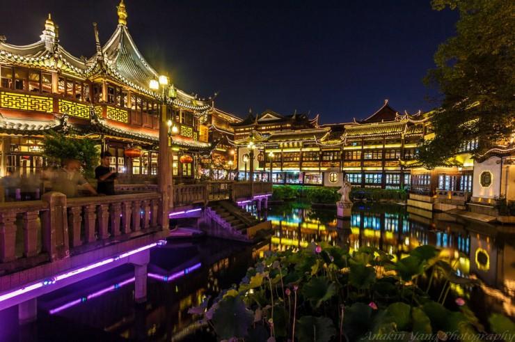 Shanghai-Photo by Anakin Yang
