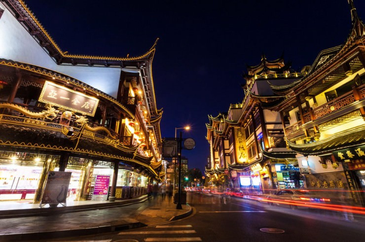 Shanghai-Photo by Anakin Yang2