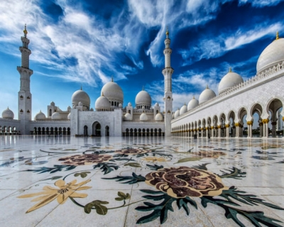 Top 10 Jewels of the Islamic World