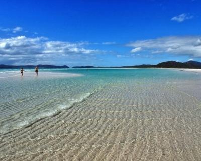Top 10 Pristine Australian Beaches