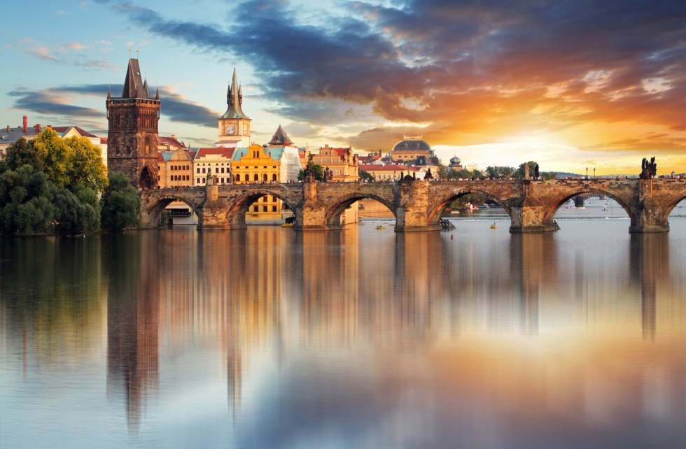 Top 10 Picturesque Old Towns
