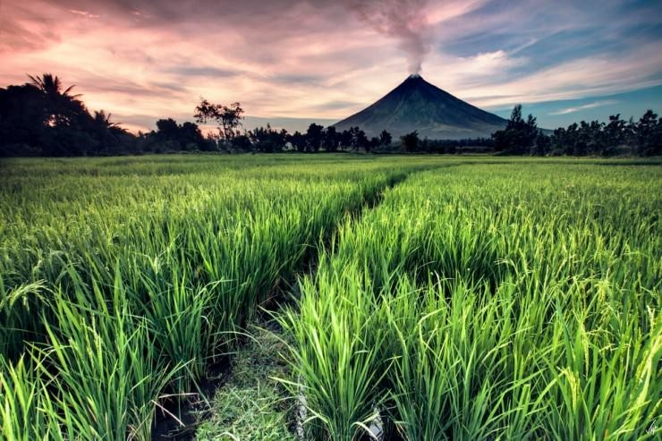 mayon-Photo by Ferran Vega
