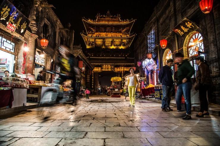 pingyao-Photo by Martin Schirlo