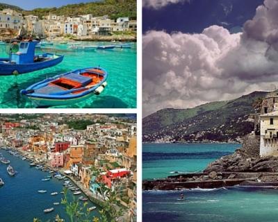 Top 10 Pretty Fishing Villages in the Mediterranean