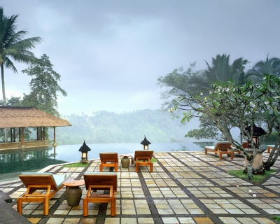 Top 10 Stunning Resorts in Bali