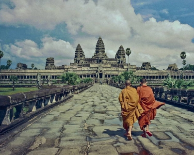 Top 10 Magnificent Temples in Asia