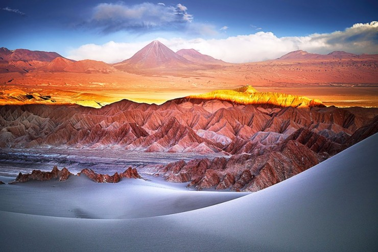 Atacama-Photo by Peter Eastway