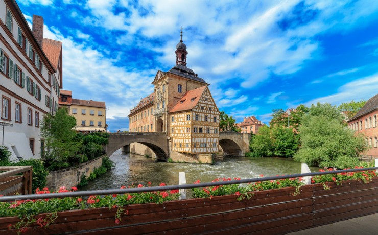 Bamberg-Photo by Manfred Muenzl