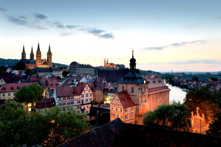 Bamberg-Photo from Germany Travel