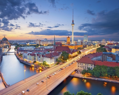Top 10 Historic Towns and Sites in Germany