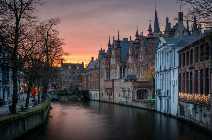 Brugges-Photo by David Schofield