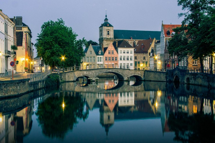 Brugges-Photo by Francesco Simonini