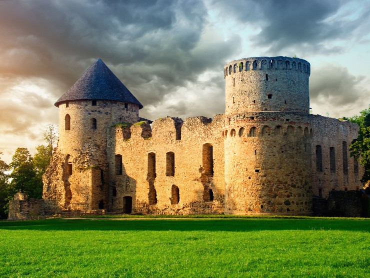 Cesis-Photo from Latvia For Travel