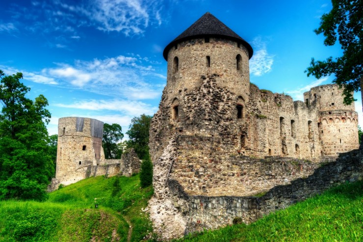 Cesis-Photo from Ria Tours