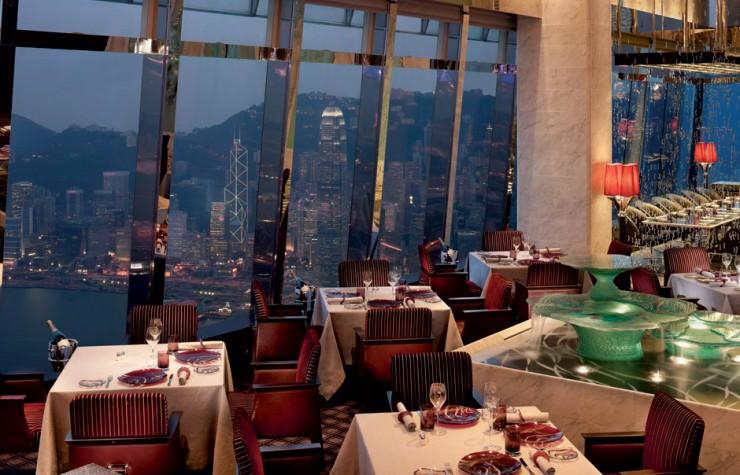 China-Photo by The Ritz-Carlton Hotel Company
